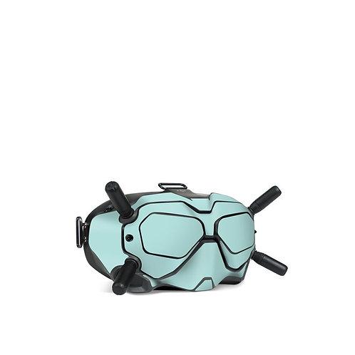 Dji FPV Goggles V2 Skin ''Mint''