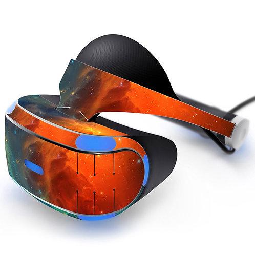 Playstation 4 VR Skin ''Nebula''