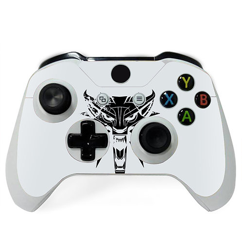 Xbox One Controller Skin ''Hunter''
