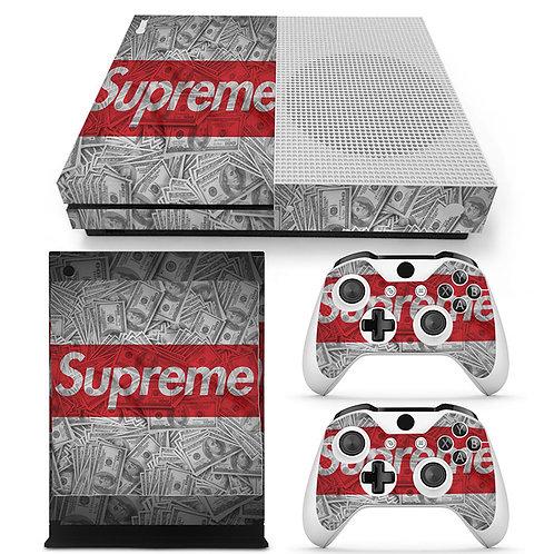 Xbox One S Skin ''Supreme''