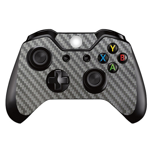 Xbox One Controller Skin ''Carbon''