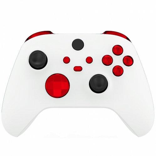 Xbox Series S/X Controller Button Set ''Desire''