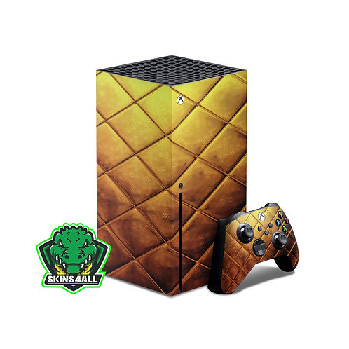 Xbox Series X Skin ''Lux''