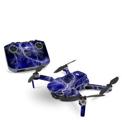 Dji Drone Skin ''Storm''