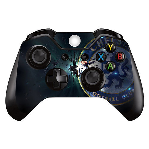 Xbox One Controller Skin ''Blues''