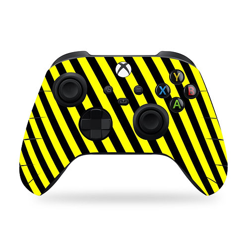 Series S/X Controller Skin ''Wasp''