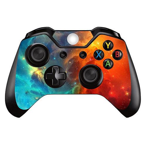 Xbox One Controller Skin ''Nebula''