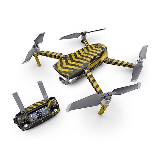 Dji Drone Skin ''Wasp''