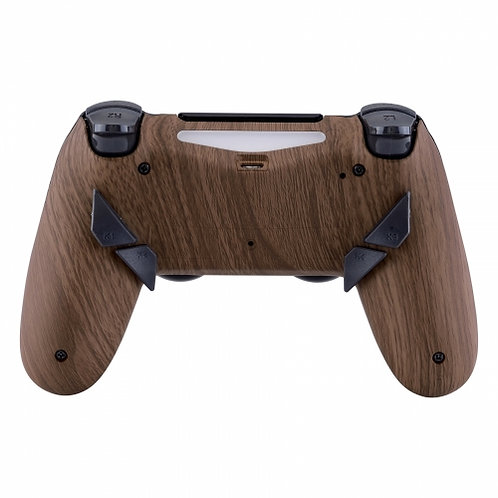 Ps4 Controller Remap Kit ''Wood''
