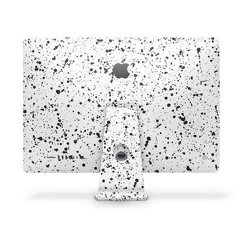 iMac Skin ''Dots''