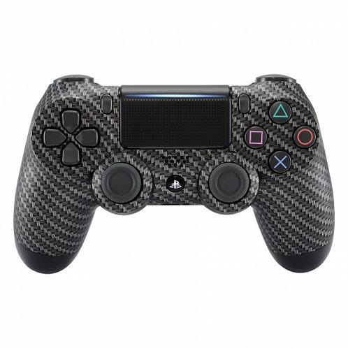 Ps4 Controller ''Black Carbon''