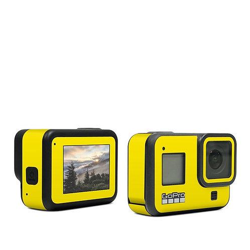 GoPro Hero Skin ''Yellow''