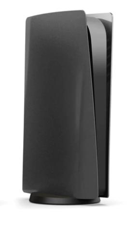 Ps5 Digital Edition Faceplate ''Black''