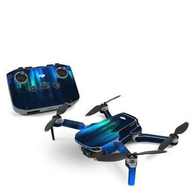 Dji Drone Skin ''Mystic''