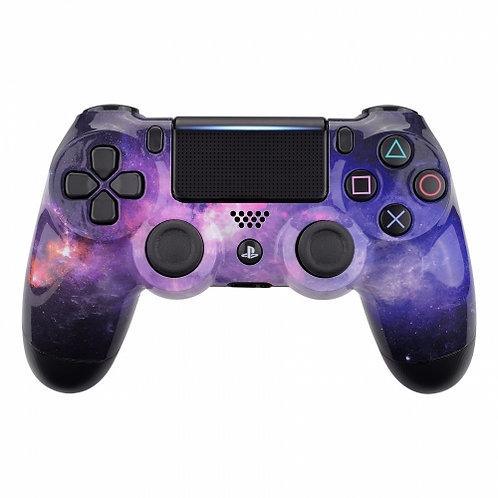 Playstation 4 Controller Shell ''Galaxy''
