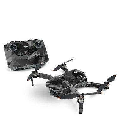 Dji Drone Skin Set ''Stealth''