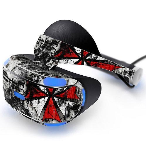 Playstation 4 VR Skin ''Umbrella''