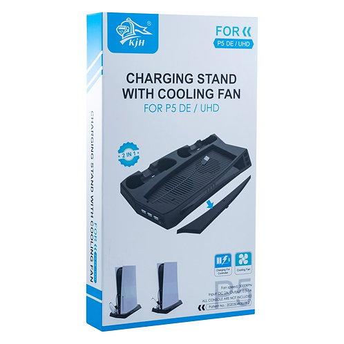 Ps5 Konsole & Controller Stand