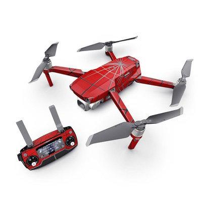 Dji Drone Skin ''Web''