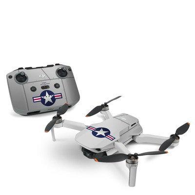 Dji Drone Skin Set ''AF''