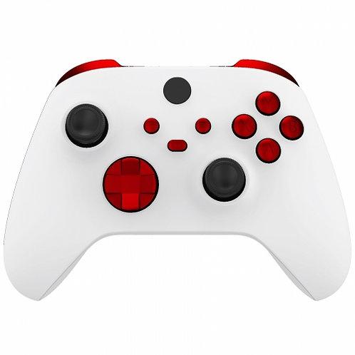Xbox Series S/X Controller Button Set ''Vampire''