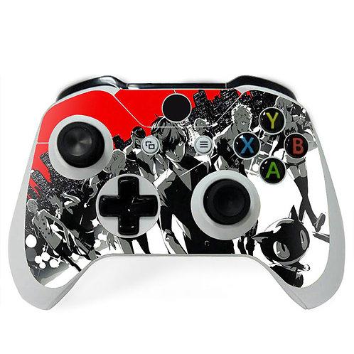 Xbox One Controller Skin ''Persona''