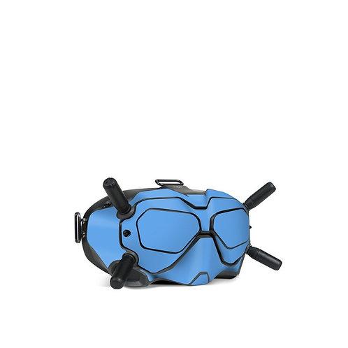 Dji FPV Goggles V2 Skin ''Blue''