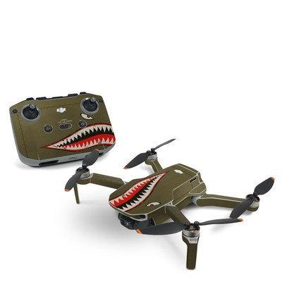Dji Drone Skin ''Strike''