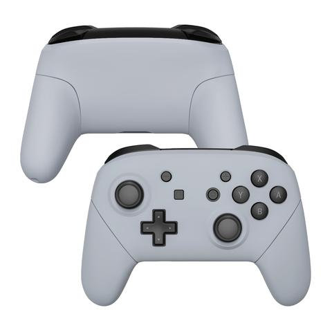 Switch pro Controller Shell ''Grey''