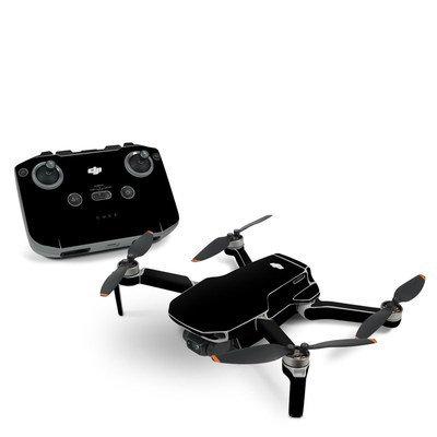 Dji Drone Skin Set ''Black''