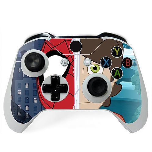 Xbox One Controller Skin ''Miles''