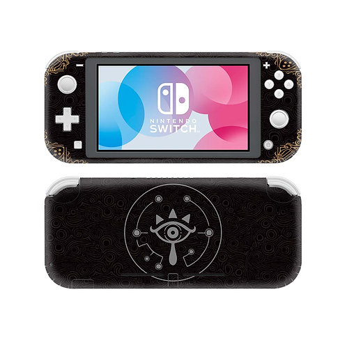 Nintendo Switch Lite Skin ''Zelda''