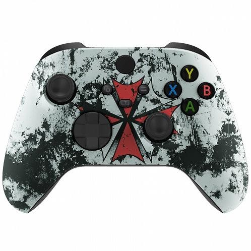 Xbox Series S & X Custom Controller ''Umbrella''