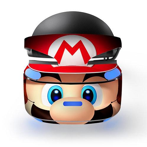 Playstation 4 VR Skin ''Mario''
