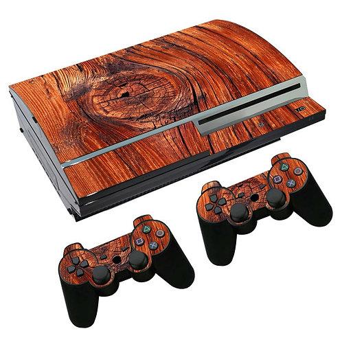 Playstation 3 Skin ''Nature''