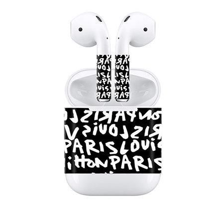 Apple Airpods Skin ''Paris''