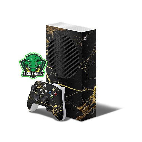 Xbox Series S Skin ''Marble''