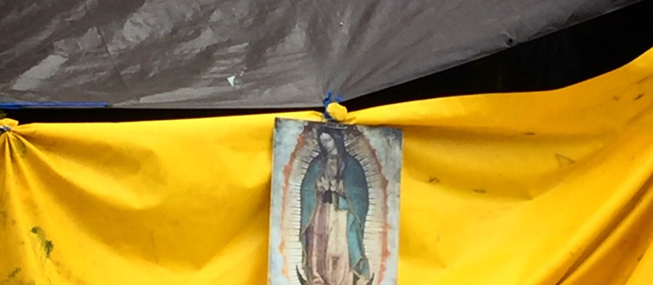 Que cimbró el terremoto en los mexicanos