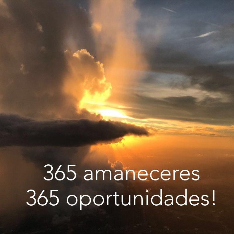 deseos y oportunidades