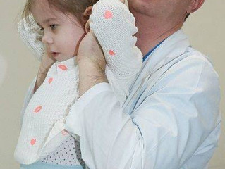 Вылечишь ему шею – «аутизм» проходит - статья о том, как ствол ГМ управляет телом и жизнью чел