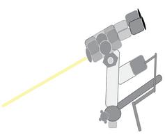 Colposcope Instrument