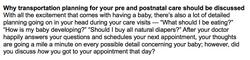 Part 1 Native Ad - Prenatal Care