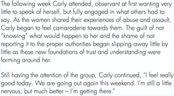 """""""Carly"""" Part 5"""
