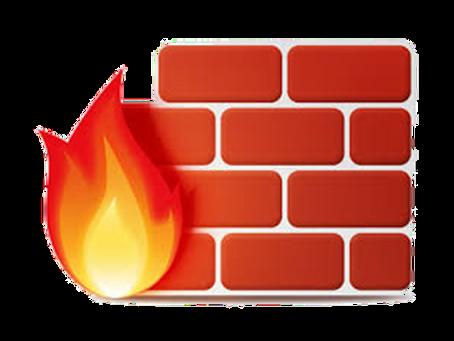 Você sabe o que é um Firewall?