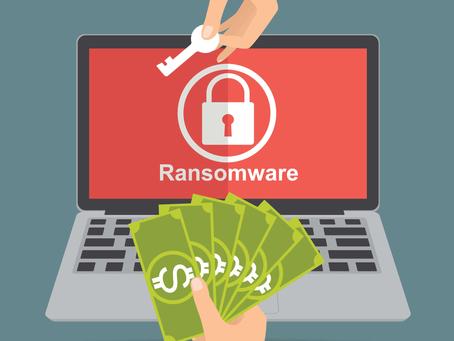 Sinais que indicam que sua estrutura vai ser atingida por ransomware