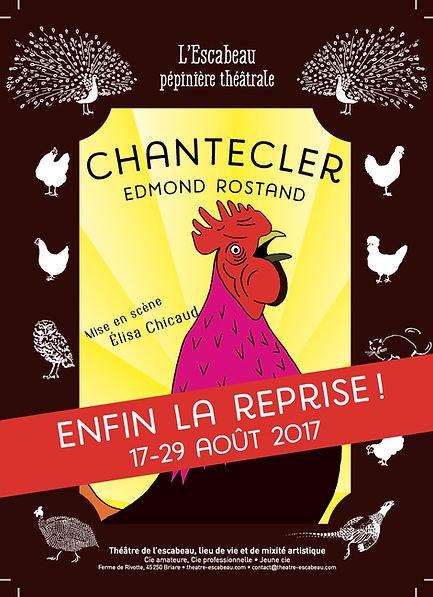 Chantecler - Edmond Rostand - Théâtre de l'Escabeau