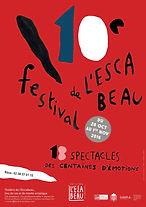 Festival de l'Escabeu 2016