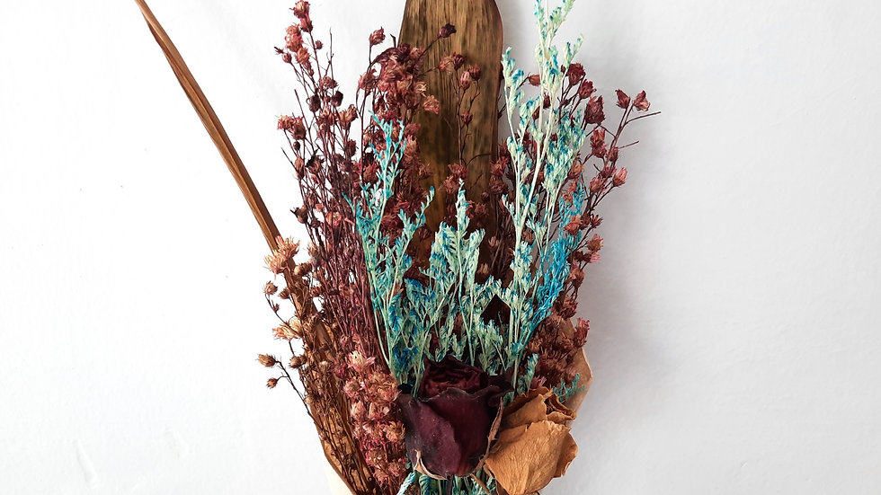 Small Bouquet #012