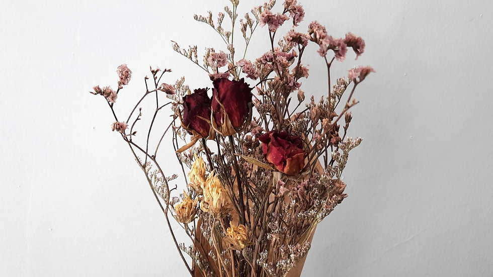 Small Bouquet #013