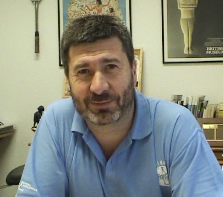 Arquitecto Carlos Falagán Vigo